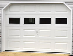 Garage Door Locks Installed Opened Repaired Replaced Silver Spring Maryland