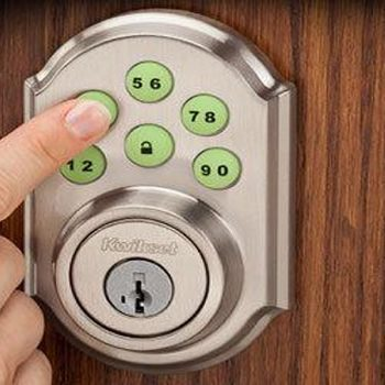 keyless locks installed Silver Spring Maryland